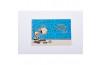 Saftirik Resim Defteri 17x25 - 15 yaprak 4 Farklı Renk-Tasarım