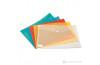 Noki Dosya Çıtçıtlı Evrak Zarfı Kırmızı 3101