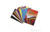 Umur El İşi Kağıdı - Karışık 10 Renk