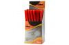 Umix Ball Pen 1.0 Mm 50li Kutu - Kırmızı
