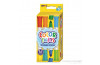 Amos Color Twins - Çift Taraflı Keçeli Kalem 8 Kalem 16 Renk Ct16P