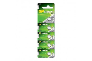 Gp Lr55 191 Alkalin 5Li Blister