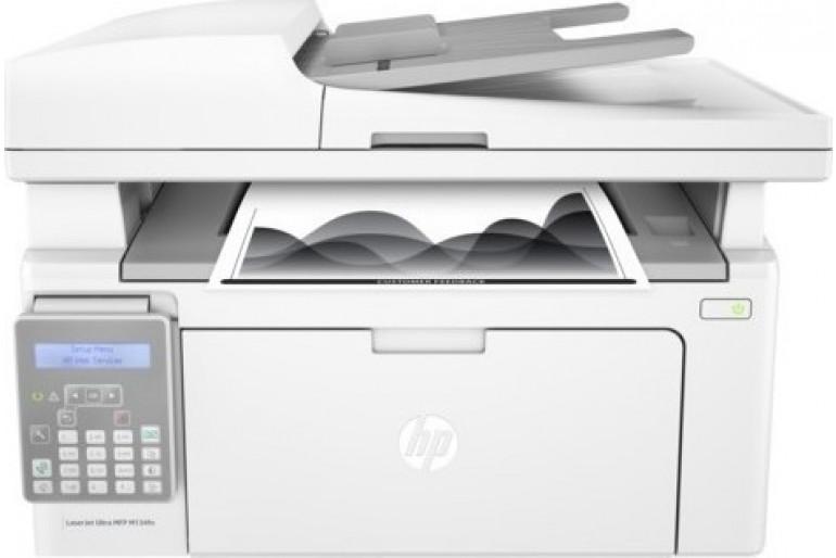HP LaserJet Ultra MFP M134fn