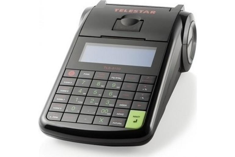 Telestar TLS-8100