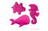 Kinetic Sand Sihirli Oyun Kumu / Neon Pembe