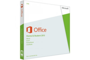 Microsoft Office Home Student 2013 TR