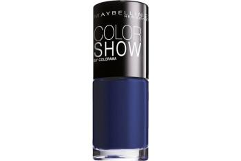 Maybelline Color Show Oje 103 Marinho