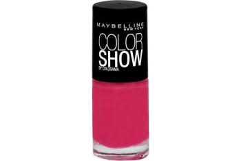 Maybelline Color Show Oje 6 Bubblicious