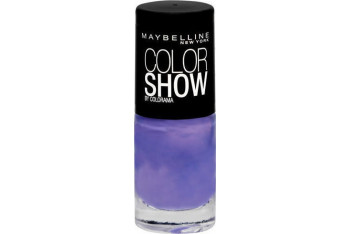 Maybelline New York Color Show Oje 215 Iced Queen