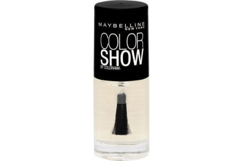 Maybelline Show Oje 649 Clear Shine