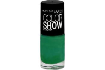 Maybelline York Color Show 217 Tenacious Tea