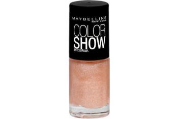 Maybelline York Color Show 46 Sugar Crystals