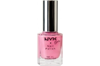 Nyx Pink Note