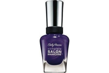 Sally Hansen 55 Purple Pure Oje