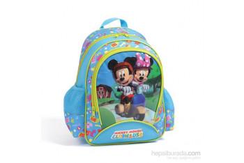 Mickey Mouse Anaokul Çanta 73149