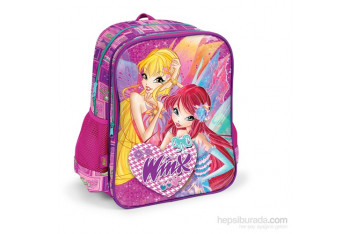 Winx 63176 Okul Çanta