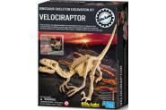 4M Velociraptor