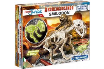 Clementoni Arkeolojik Kazı Similodon