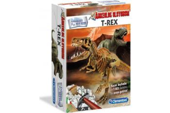Clementoni Arkeolojik Kazı T-rex