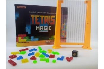 HED Tetris