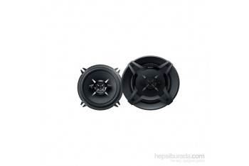Sony XSFB1330U 13 cm 51 inç 3 Yönlü Mega Bass Koaksiyel Hoparlör Siyah