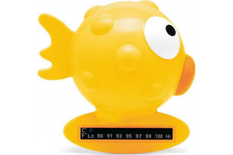 Chicco Balık Banyo Termometresi