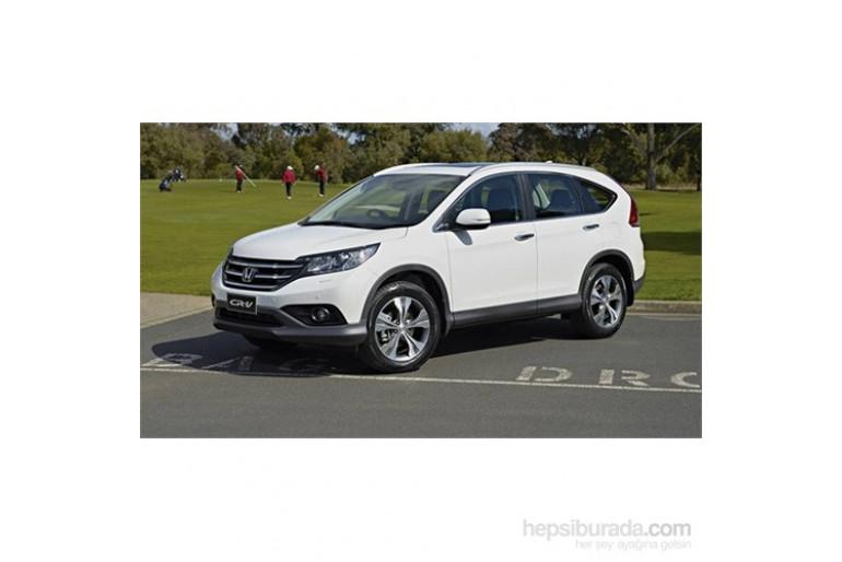 Honda Crv 2012-2015 Teyp Çerçevesi