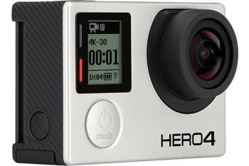 GoPro Hero4 Black Edition - Adventure