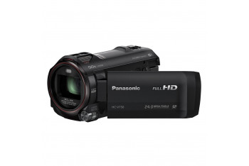 Panasonic Lumix HC-V750EB-K Video Kamera