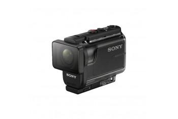 sony HDRAs50B.E35 Wi-Fi Bluetooth Özellikli Aksiyon Kamera