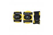 Dynamic PW308 Koruyucu Set - S - Sarı - Siyah