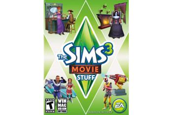 The Sims 3 Movie Stuff