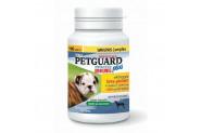 Petguard Köpekler İçin Ekinezya Beta-glukan Ve Çinkolu Immunis Tableti 100 Adet