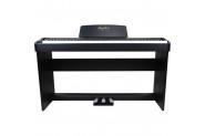 Jwin Sapphire SDP-100BK 88 Tuşlu Piyano (Siyah) - Siyah