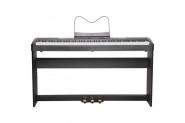 Ringway Rp-35 88 Tuşlu Siyah Dijital Piyano