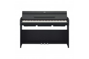Yamaha YDP S34B Dijital Piyano (Siyah) - Siyah