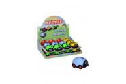 Yaka Oyuncak Yk-014 Kırılmaz Böcek Arabalar