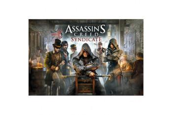 Assassins Creed Bar