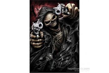 Assassins Dead Maxi Poster