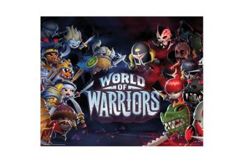 World Of Warriour