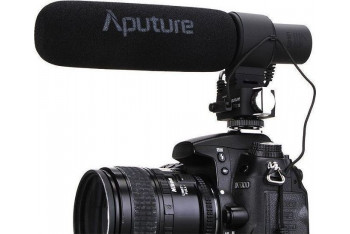 Aputure Videomic D2