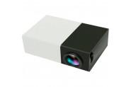 Bluecat YG300 Mini LED Projeksiyon Cihazı