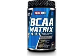 Hardline BCAA Matrix 630gr