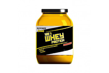 Multipower Whey Protein 100 908gr