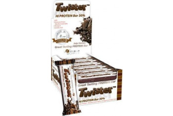 Olimp Twister Protein Bar 24x60gr