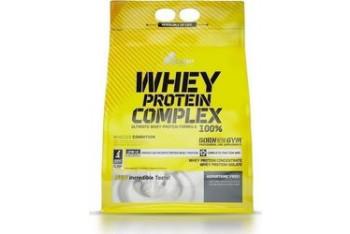 Olimp Whey Protein Complex 100 700gr