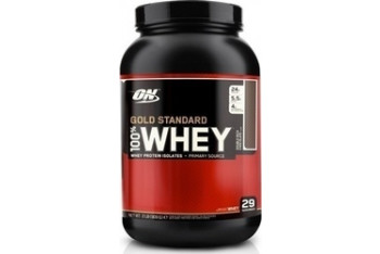 Optimum Gold Standard Whey Muz 909gr