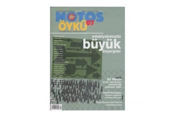 Notos Öykü İki Aylık Edebiyat Dergisi Sayı 7