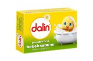Dalin Papatya Özlü Bebek Sabunu