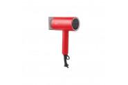 Raks Tina Saç Kurutma Makinesi - Kırmızı